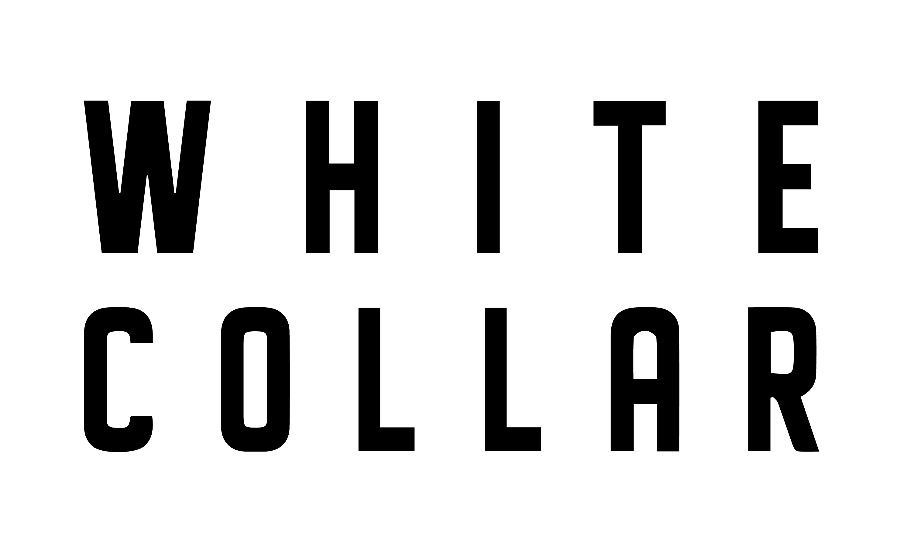 White Collar Design
